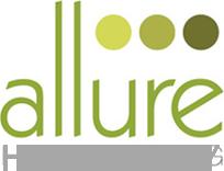Allure Hair & Beauty Logo