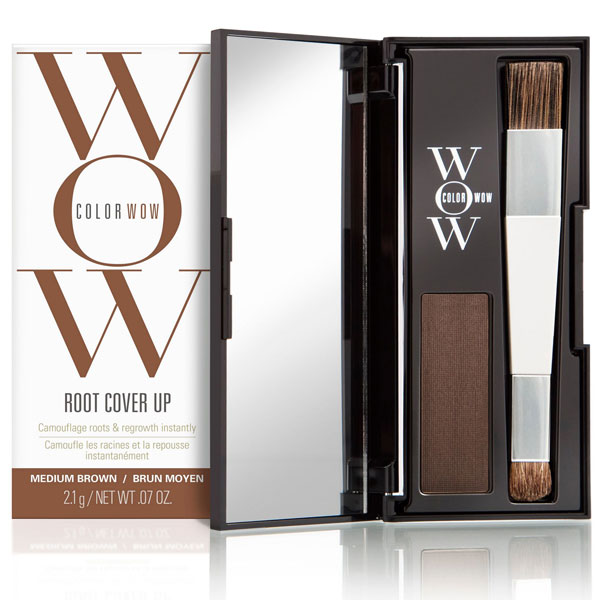 Color Wow Root Cover Up Medium Brown